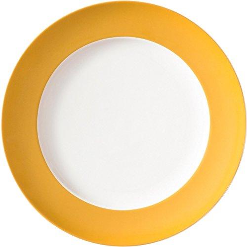Thomas 10850-408502-10222 Sunny Day Assiette à petit-déjeuner Jaune 22 cm