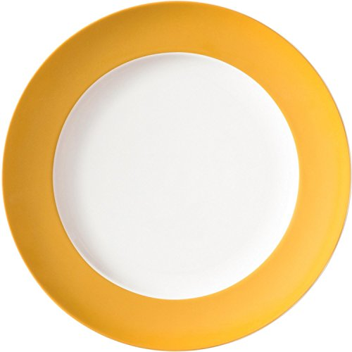 Thomas 10850-408502-10222 Sunny Day Yellow Frühstücksteller 22 cm
