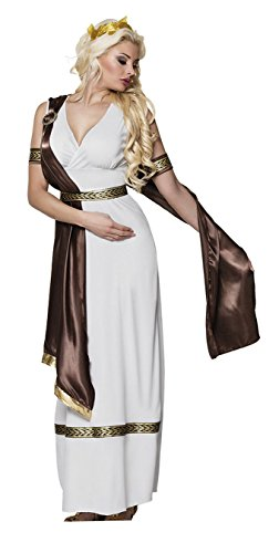 Boland 10117341 Costume d'Europe pour femme Taille M