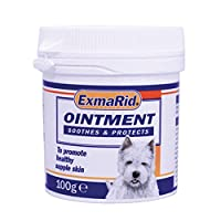 ANTI-BACTERIAL OINTMENT - Combat your Pets skin irritation with this non-greasy ointment containing Calamine, Cade Oil & Sulphur SUITABLE FOR ADULT DOGS - With minor wounds, abrasions or dry, broken and itchy skin HOW TO APPLY - Gently massage ointme...