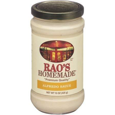 Rao's Homemade Alfredo Sauce 15 oz. Jar (Pack Of 2)