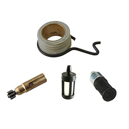 Jrl Pompe à huile WORM Gear filtre à huile pour Stihl MS250 MS230 MS210 MS170 haute qualité