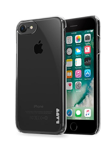 Capa Protetora Slim para Iphone 6, Laut, Capa Protetora para Celular, Transparente