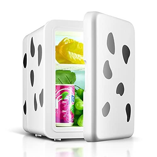 AIISHY Refrigerador para Coche – Cuartos de Coche (-40 °F ~ 10 °F), congelador portátil de 12 voltios para Camping Viajes camión Furgoneta Barco Uso doméstico,19x24.5x24.5cm