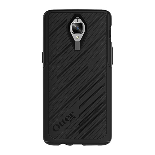 OtterBox Achiever Series Case for OnePlus 3/3T - Retail Packaging - Black