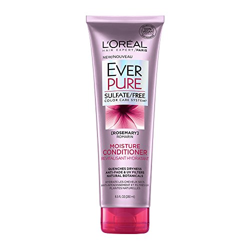Loreal Everpure Moisture Hair Conditioner Rosemary Mint - 8.5 oz (Haar Pflegespülung)
