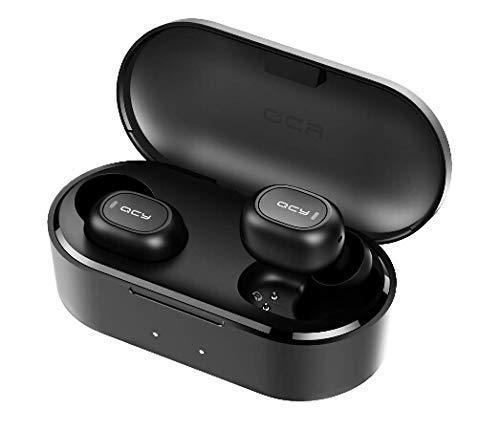 homscam t2c cuffie bluetooth HOMSCAM - Auricolare Bluetooth 5.0