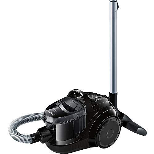 Bosch BGS1K330 Serie | 4 Aspirador de Trineo, Negro