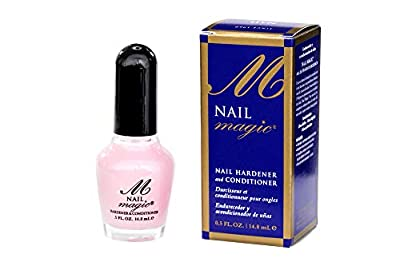 Nail Magic Nail Hardener