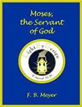 Best moses servant of god Reviews