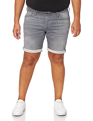 pantaloncini uomo estivi JACK & JONES Jjirick Jjicon Shorts Ge 005 I.k STS Pantaloncini