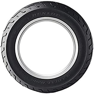 Dunlop D206 Tire - Rear - 170/70HR16 , Speed Rating: H, Tire Type: Street, Tire Construction: Radial, Load Rating: 75, Tire Size: 170/70-16, Position: Rear, Rim Size: 16, Tire Application: Touring 32KU68