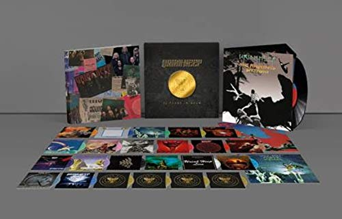 50 Years in Rock (Deluxe Box)