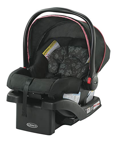 Graco SnugRide Essentials 30 Infant Car Seat | Baby Car Seat, Tansy