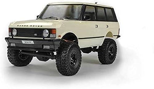 voitureisma Range Rover 1981 4WD 1 10 Crawler RTR