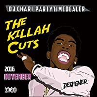 THE KILLAH CUTS - NOVEMBER -