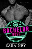 Bachelor Boss (The Bachelors Club Book 2)