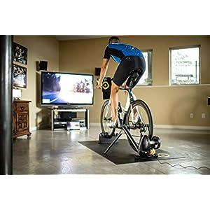 Saris CycleOps Training Mat for Indoor Bike Trainers