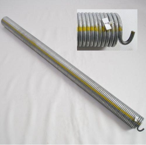 1 Stück Torsionsfeder R708 / R27 für Hörmann Garagentor Garagentorfeder Torfeder