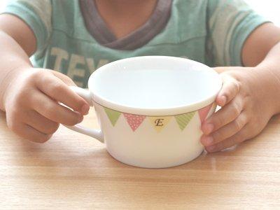 あづま商店E-kids『ガーランドスープカップ』