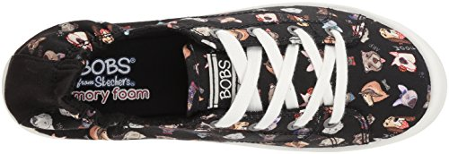Skechers Women's Beach Bingo-Dapper Party Sneaker