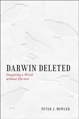 Darwin Deleted: Imagining a World without Darwin (English Edition) eBook: Bowler, Peter J.: Amazon.es: Tienda Kindle
