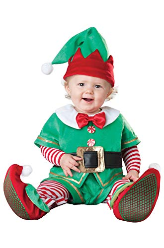 Santas Lil Elf 18-2t