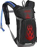 CamelBak 1155003900 - Pack y bolsa de hidratación para ciclismo, 33 x 15 x 11 cm, 1.5 l, color azul