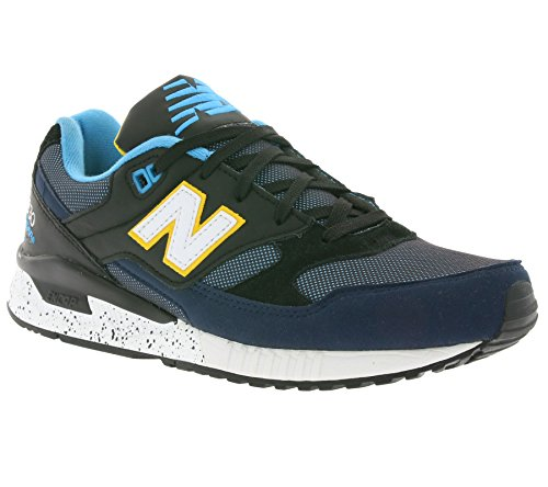 New Balance M 530 D KIB Dark Navy 41.5