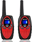 Retevis RT628 Walkie Talkies for Kids,Toys Gifts for 3-14 Years Old Boys Girls...