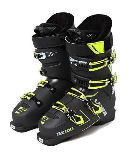 LANGE SX 100 Botas de Esquí, Hombre,...