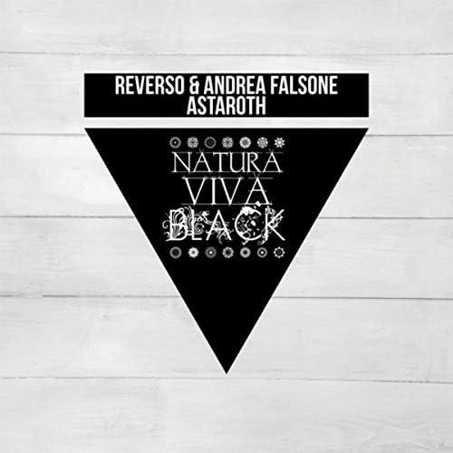 Reverso & Andrea Falsone