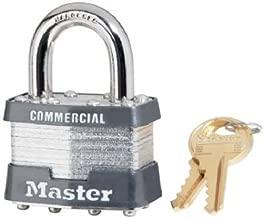 Master Lock #1KA-2001 1-3/4