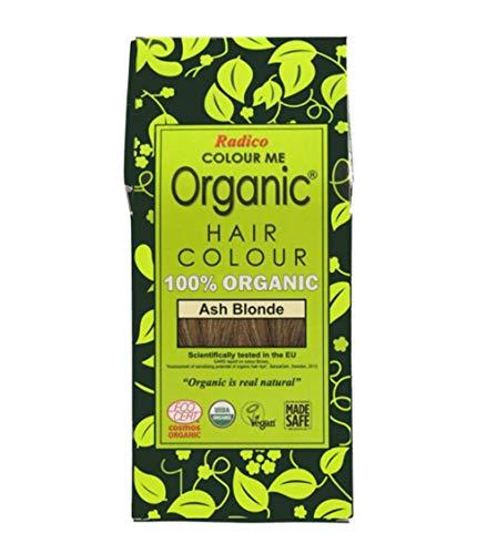 Colour me Organic - Blond cendré