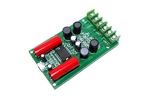 TA2024Zwei Kanal 12V Audio Verstärker Modul 15W 10W 48OHM -
