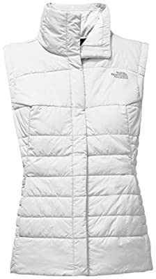 The North Face Women's Harway Vest - TNF White - M from The North Face