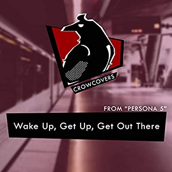 """Wake Up, Get Up, Get Out There (From """"Persona 5"""") [Chill Lofi Piano Version]"""
