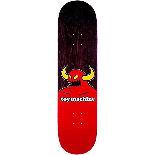 Toy Machine Monster 8.125, Größe:8, Producer_Color:Natural