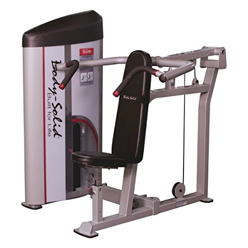 Body-Solid Pro Club S2 Schulterpresse, S2SP