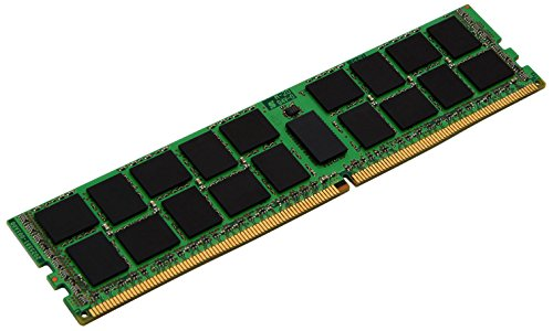 Kingston kvr24e17d8 / 16i DDR 4 16 GBメモリグリーン