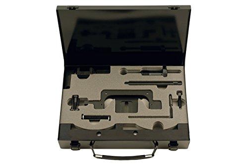 KS Tools 400.1050 BMW - Motoreinstell-Werkzeug-Satz, 10-tlg.