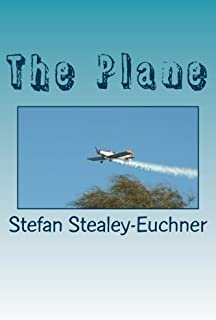 The Plane (Spy Board Mysteries) (Volume 3)