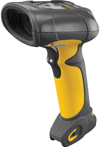 Fantastic Deal! Motorola DS3578-SR Handheld Bar Code Reader DS3578-SRFU0100IR