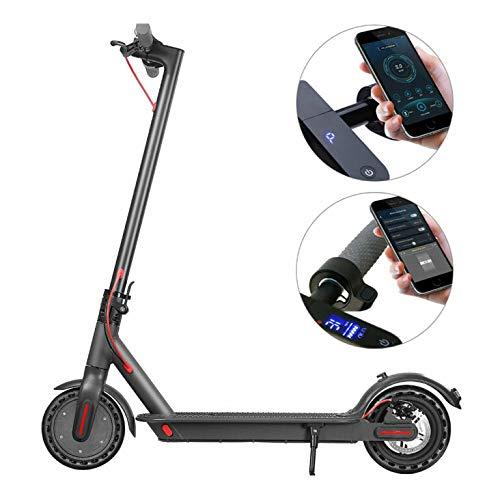 Atala, Monopattino Elettrico, Unisex, E-Scooter 20, MOOPY, App da Smartphone, Articolo Richiudibile, 20km/h di velocità, Attrezzi per spostamenti Comodi, Massima Pendenza! 10%