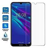 Protector de Pantalla para Huawei Y6 2019 - Y6 Pro 2019 - Honor Play 8A - Enjoy 9E,...