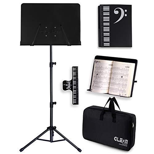 Wuxi Gleam Musical Instrument Technology Co., LTD. -  Gleam Notenständer