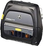 Zebra Technologies ZQ52-AUE0000-00 Thermal Printer, Portable, ZQ520, 4' Size, Bluetooth 4.0, 203 DPI (Renewed)