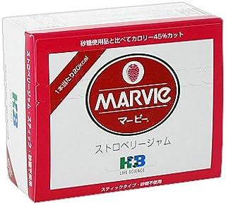 H+Bライフサイエンス マービーストロベリー 13gX35包