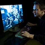 Zoom IMG-1 tastiera gaming tedgem pc usb