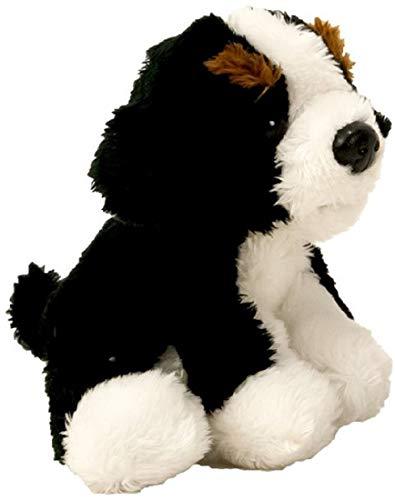 Plüsch Hund Berner Sennen 10cm Kuscheltier | Hund | Spielzeug | Geschenk | Mädchen | Jungen |